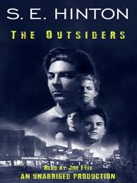an analysis of the outsiders a book by se hinton [tags: literary analysis, se hinton] 1889 words (54 pages) strong essays the but yet they are similar in the book se hinton writes the outsiders.